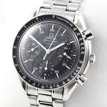 Omega Speedmaster Reduced Automatic Chronograph Service 11/16