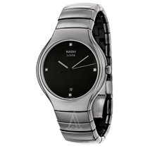 雷达 (Rado) Men's Rado True Jubile Watch