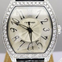 Chopard The Prince's Foundation Gold and Diamonds - 17/3508