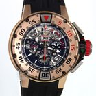 Richard Mille [NEW] RM 032 Rose Gold Automatic Chronograph...