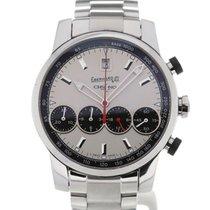 Eberhard & Co. Chrono 4 Grande Taille 43 White Dial...