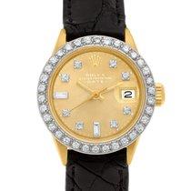 Rolex Date 6517