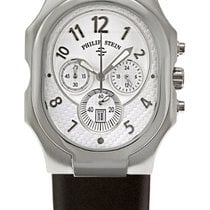 Philip Stein Signature Classic Chronograph 23-NW-RB