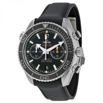 Omega Seamaster Planet Ocean 600 Co-Axial Chronograph