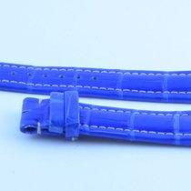Breitling Kroko Leder Armband Band 18mm 18-16 Für Dornschliess...