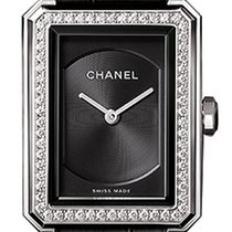 Chanel Boy-Friend h4883