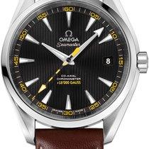 Omega Aqua Terra 150m Co-Axial 41.5mm 15'000 Gauss...
