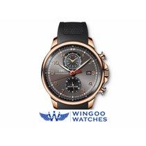 IWC - Portoghese Chronograph