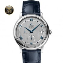Omega - DE VILLE PRESTIGE CO-AXIAL POWER RESERVE 39,5 MM
