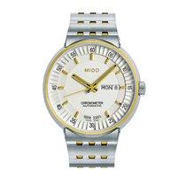 Mido Men's M8340.9.B1.1 Swiss Automatic Watch