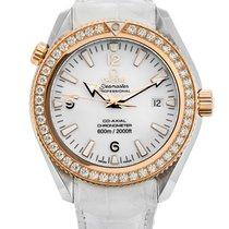 Omega Watch Planet Ocean 222.28.42.20.04.001