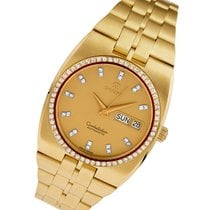 Omega Constellation 168.0054