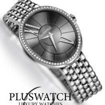 Eberhard & Co. GILDA Lady Acciaio Diamanti 61008 CP + QB I