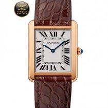 Cartier - TANK SOLO GRANDE