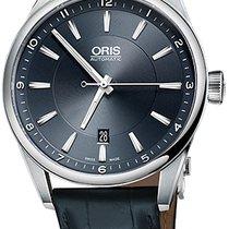 Oris Artix Date 42mm 01 733 7642 4035-07 5 21 85FC