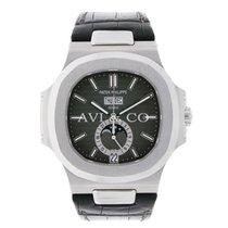 Patek Philippe Nautilus 5726 Men's Stainless Steel Watch...