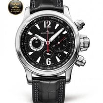 Jaeger-LeCoultre - Master Compressor Chronograph 2
