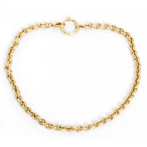 Patek Philippe & Co. 18K Yellow Gold Pocket Watch Chain