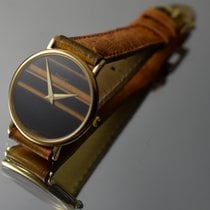 """Piaget 9015 """"Eye of the Tiger"""" dial CLASSIC CAL. 9P"""