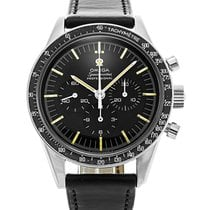 Omega Watch Speedmaster Moonwatch ST 105.003-65