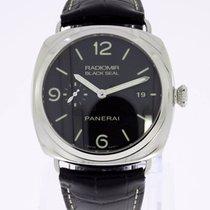Panerai Radiomir Black Seal Limited Edition PAM388