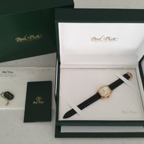 Paul Picot Firshire 1937 Limited Number 26 18k Gold