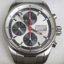 Louis Erard , Automatic Chronograph, Men's wrist-watch