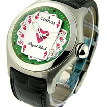 Corum Bubble Royal Flush