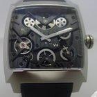 TAG Heuer Monaco V4 - WAW2080.FC6288