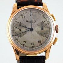 Breitling 782 PREMIER Chronograph Handaufzug von 1940