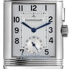 Jaeger-LeCoultre Reverso Duo Mens Watch