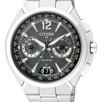 Citizen Satellite Wave Air RRP: € 995,=