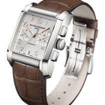 Baume & Mercier Hampton Classic Chronograph