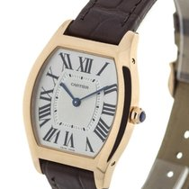 Cartier - Tortue Mittleres Modell, Ref. W1556362