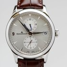 Jaeger-LeCoultre Master Control Home Time