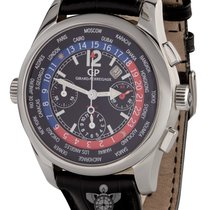 Girard Perregaux World Time Chrono