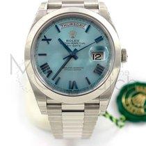 Rolex Day Date II 228206
