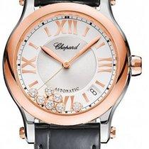 Chopard Happy Sport Women's Watch 278559-6001