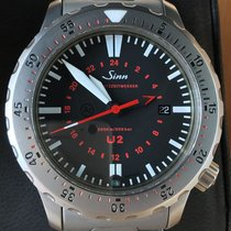 Sinn U2 Divers Watch