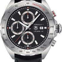TAG Heuer Formula 1 Automatic Chronograph CAZ2010.FT8024