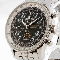 Breitling Navitimer Montbrillant Eclipse Ed.Speciale A43030