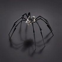Mb&f Arachnofobia black 8 days