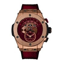 Hublot Big Bang Unico Vino Kobe Bryant Edition 45mm Automatic...