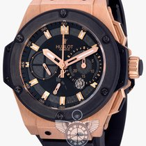 恒寶 (Hublot) King Power Unico Limited Edition