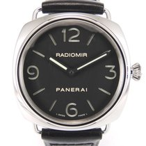 Panerai Radiomir PAM00210 Full set