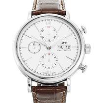 IWC Watch Portofino Chronograph IW391001