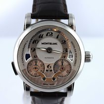 Montblanc Nicolas Rieussec - FULL SET - like NEW