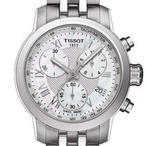 Tissot PRC 200 Chronograph Lady T055.217.11.113.00