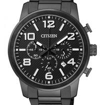 Citizen AN8056-54E Sports Chronograph