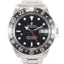 勞力士 (Rolex) GMT-Master 16750 FULL SET